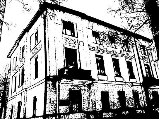 Spital vechi