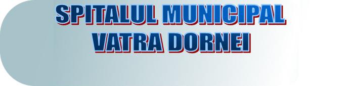 SPITAL MUNICIPAL VATRA DORNEI